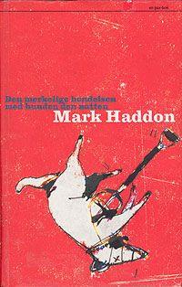 Mark Haddon: Den merkelige hendelsen med hunden den natten