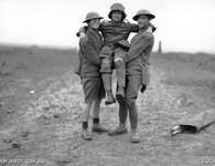 Upper Primary and Secondary: A History Pin collection of World War 1 images. Historypin is a way for millions of people to come together, from across different generations, cultures and places, to share small glimpses of the past and to build up the huge story of human history.