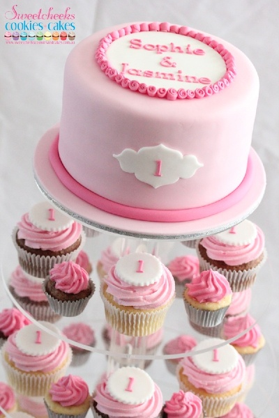 57 best Party Ideas baby images on Pinterest Cup cakes Cupcake