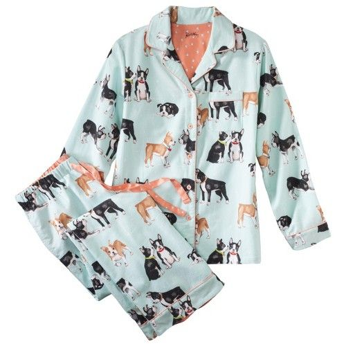 Dog Breed Pajama Pants