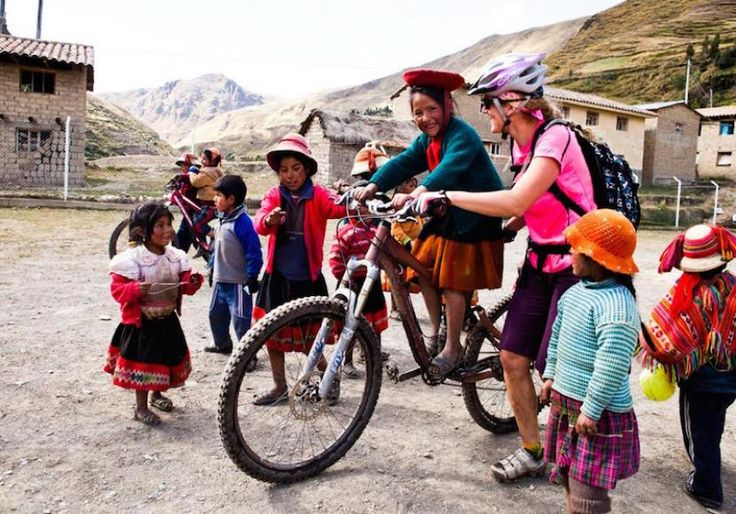 A Local's Guide To Mountain Biking In Peru