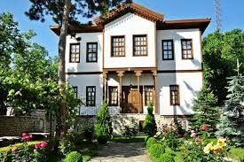 First comes to mind when you think of Safranbolu Safranbolu houses.