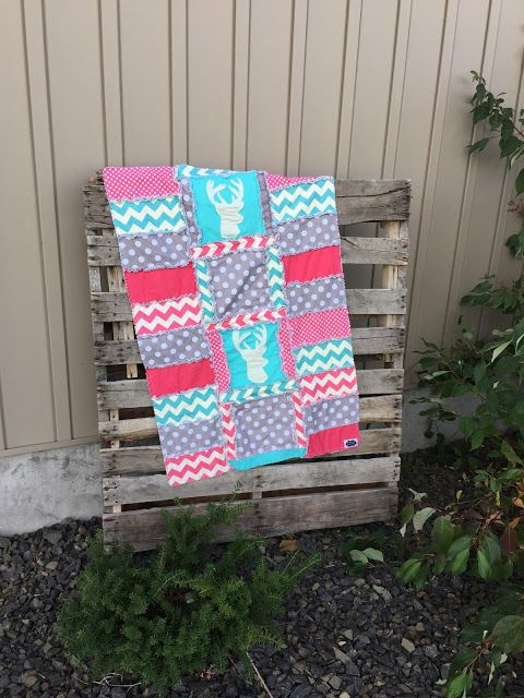 17 Best Images About Handmade Baby Quilts On Pinterest