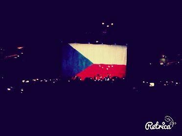 OneRepublic - Prague (2014)