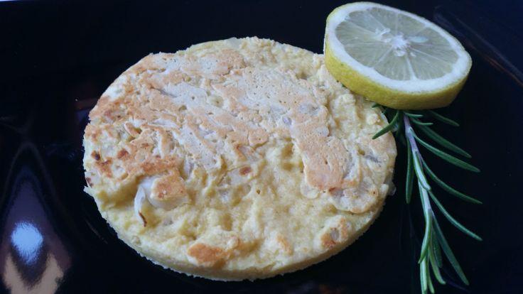 Frittata senza uova | DolceSale in cucina