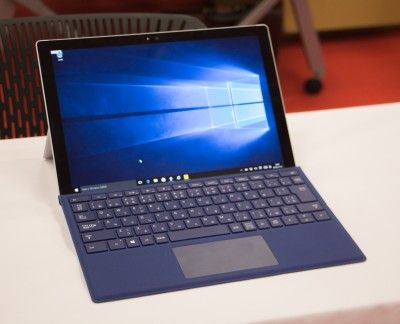 Surface Pro 4 #Surface_Pro_4