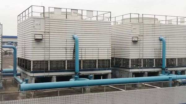 Counter Flow Cooling Tower Cooling Tower Tower Design Tower