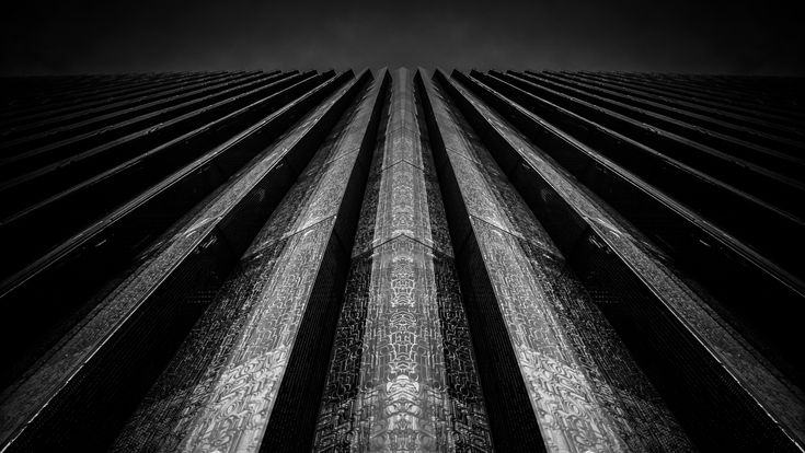 Gates Of Hell by Alexandru Crisan on Art Limited