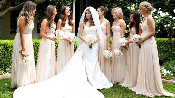 Beige Dress Tan Nude Dress Beige Party Dress Beige Prom Dress: 1000+ Ideas About Tan Bridesmaid Dresses On Pinterest
