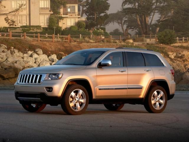 Used 2011 Jeep Grand Cherokee Laredo for sale at Kocourek Ford Lincoln in Wausau, WI for $16,641. View now on Cars.com.