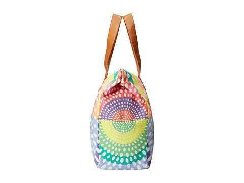 Мара Хоффман выходные мешок Электрический камень - Zappos.com Бесплатная доставка в обоих направлениях