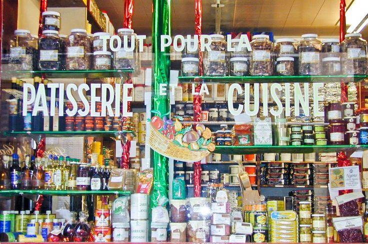 G. Detou: The Magic Baker's Store