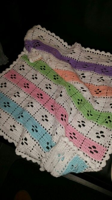 Knitting Pattern For Call The Midwife Blanket : 17 Best images about Call the midwife blanket on Pinterest Free pattern, Bi...