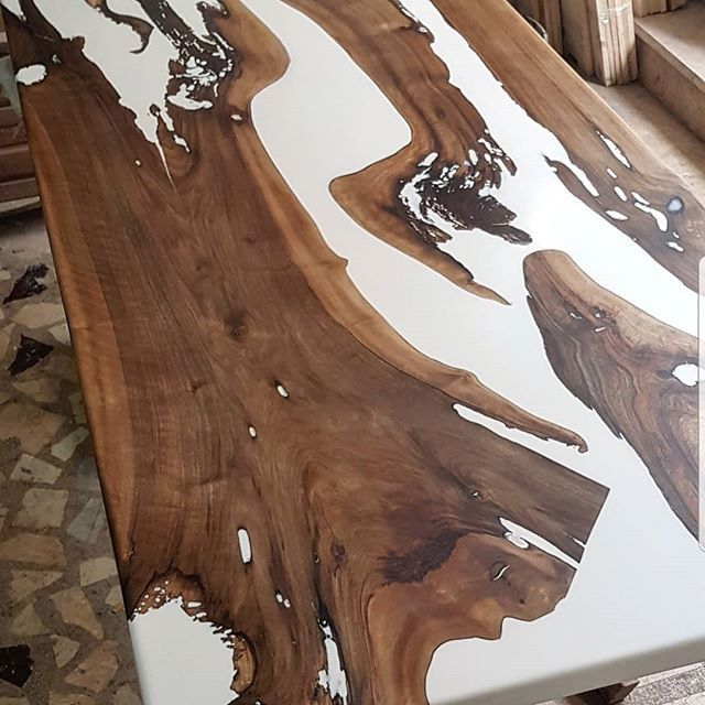 Hira Wood Design Hirawood Instagram Photos And Videos Resin And Wood Diy Epoxy Resin Wood Resin Table