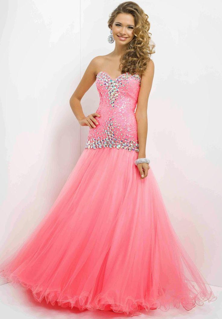 29 best Cute prom dresses images on Pinterest   Ballroom dress, Cute ...