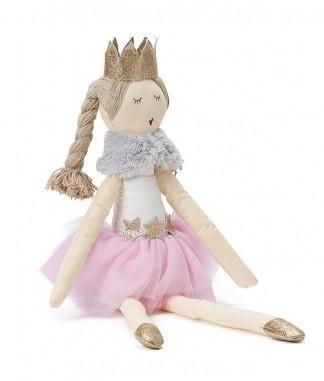 Nana Huchy Princess Petal Doll Pink