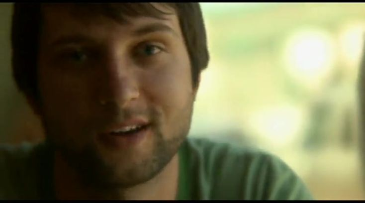 Brandon Heath - I'm Not Who I Was [Official Video] - Music Videos