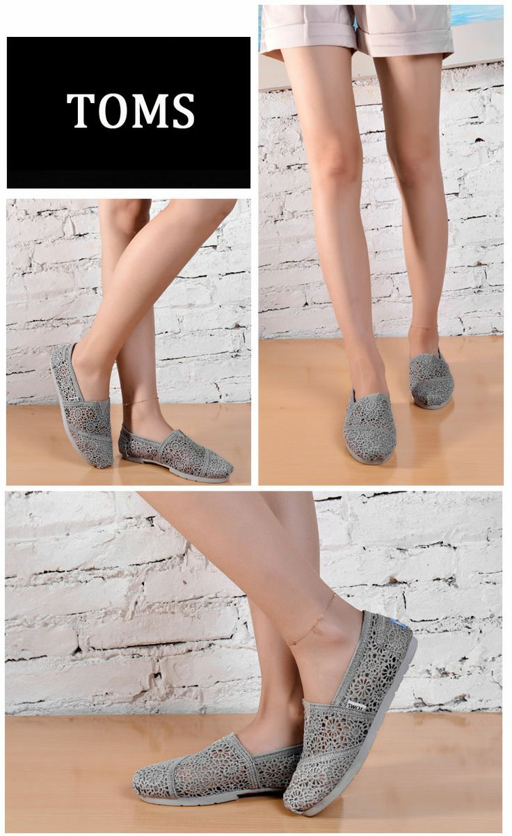 #cheap #toms Very Cheap Toms!! Id like to share the most fashionable collections in this toms shoes Outlet! only $17