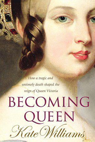 Becoming Queen (new biography of Queen Victoria)