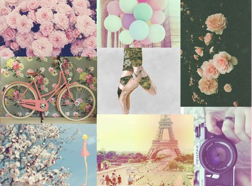 Backgrounds For > Girly Vintage Tumblr Backgrounds   Quote ...