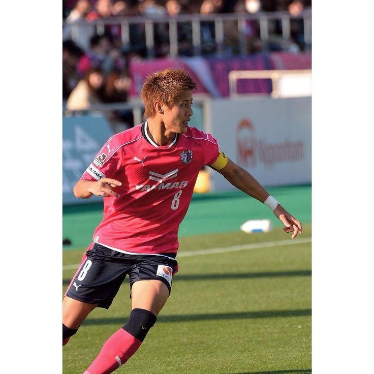 J.LEAGUE CEREZO OSAKA Yoichiro Kakitani  #sports #sportsphoto #sportsphotography #sportphotography #nikon #nikontop #nikonofficials #nikond600 #d600 #nikonphotography #nikon_photography_ #soccer #football #japan #jリーグ #jleague #cerezoosaka #セレッソ大阪 #yoichirokakitani #柿谷曜一朗 #nikon_owners #nikonsports #nikonforever #セレッソ #cerezo #サッカー by takuh_m