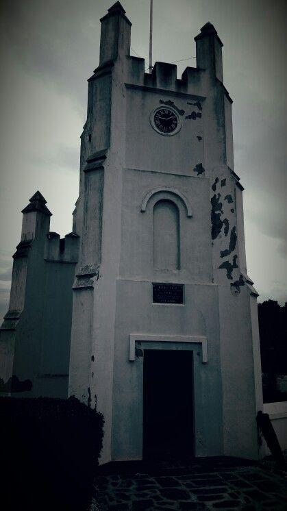 Robben Island Church