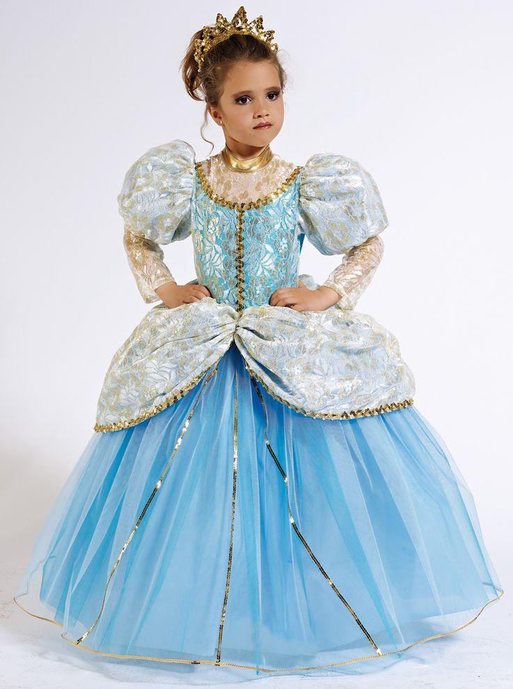 Disfraz Cenicienta de Palacio - Disfraces Gamar - Fabricado en España - Tallas sueltas y únicas