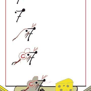Azi ne jucam cu cifra 7. Desenam cavaleri Printeaza desenul de mai sus si desenati pe hartia printata. Daca vrei sa te joci si cu alte cifre atunci cauta aici: cifra 1 cifra 2 cifra 3 cifra 4 cifra 5…Citește mai mult