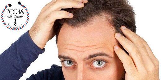 «Θα κόψω τα μαλλιά μου, για να δυναμώσουν ... ΜΥΘΟΣ ή ΠΡΑΓΜΑΤΙΚΟΤΗΤΑ?» από τον Fori Theodosiadi!