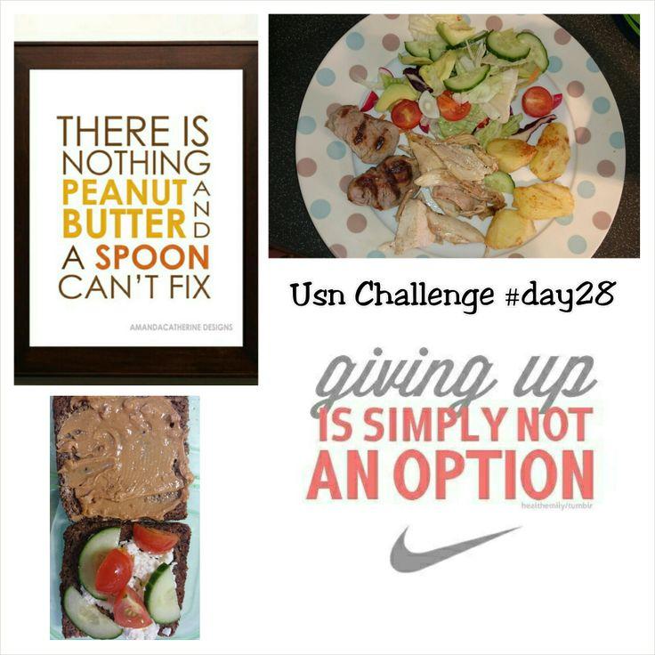 Usn Challenge #day28