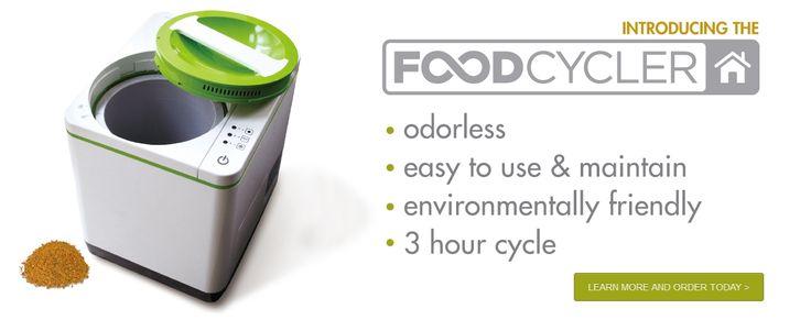 food cycler machine
