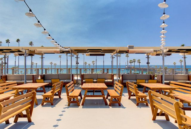 San Diego's Best Waterfront Restaurants - Thrillist