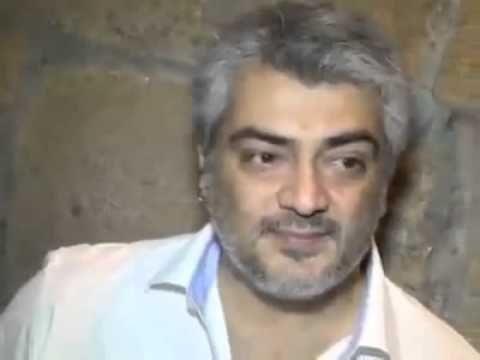 Thala Ajith Kumar at tirumala Tirupati
