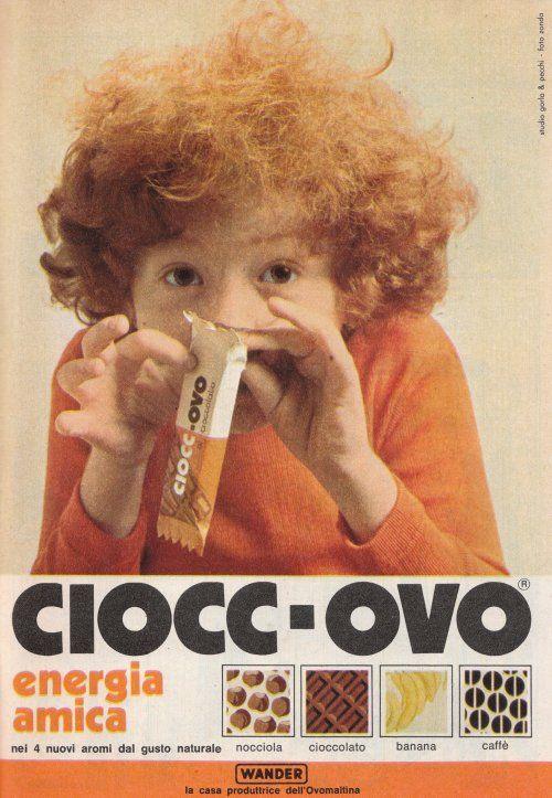 1973 cioccovo (wander ovomaltina) #snack