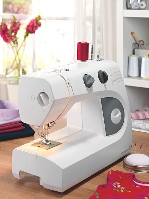 HomeChoice Generations sewing machine