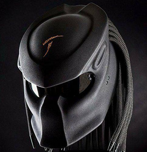 Predator Helmet Motorcycle Custom DOT Approved - Tri Lase... https://www.amazon.com/dp/B077SH5M8Z/ref=cm_sw_r_pi_dp_x_y5PhAb6DPQCKK
