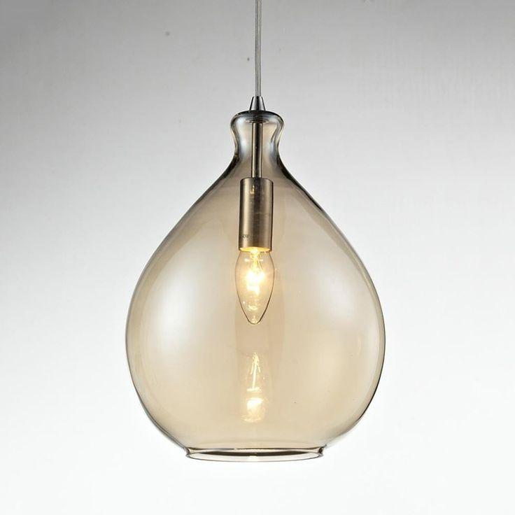 Pendul VINTAGE diametru 23cm Bolla 305/A LP - Corpuri de iluminat, lustre, aplice