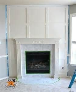 Board And Batten Fireplace Yahoo Image Search Results