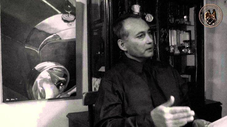 Filosofía 2.0- Zygmunt Bauman; Modernidad Líquida -- Adolfo Vásquez Rocca Vídeo: Filosofía Contemporánea → Zygmunt Bauman; Modernidad Líquida -Dr. Adolfo Vásquez Rocca http://youtu.be/pZDoCEg8myw La modernidad líquida --como categoría sociológica-- es una figura del cambio y de la transitoriedad [...]