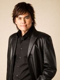 """Joseph Prince....  I highly recommend his book """"Destined To Reign""""   It will transform you."""