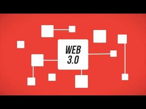 ¿Qué es la web 3.0?