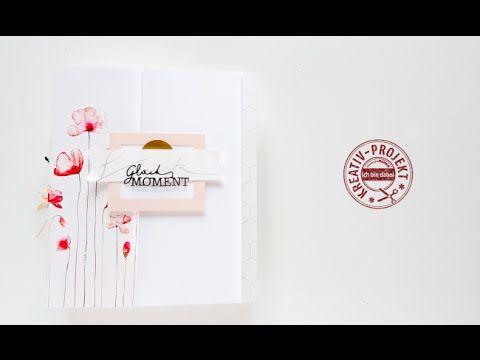 Kreativ-Projekt Glückstagebuch | Janna Werner (HD)