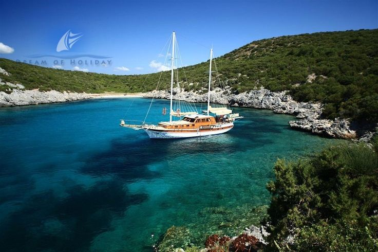 blue lagoon-fethiye-turkey