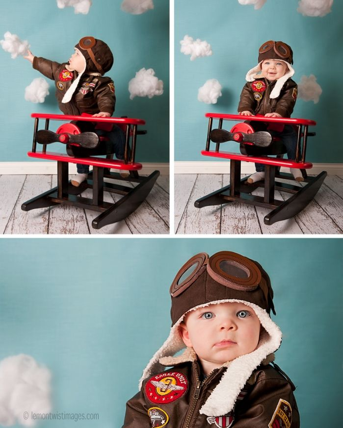 Create a luxurious and unique decoration for the kids' room with these plane themed projects. More CIRCU.NET