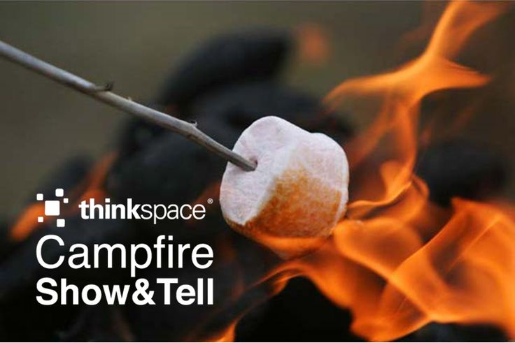 Call of the Wild (Cub Scout Wolf Adventure) Campfire Show & Tell | Join us for s'mores! | thinkspace