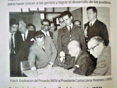 Educación y pedagogía   enseñanza aprendizaje y formación en Cartagena Colombia: Instituto Nacional de Educación Media Diversificad...