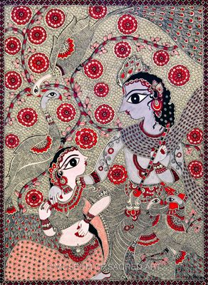 Bharti Dayal   Forms of Devotion