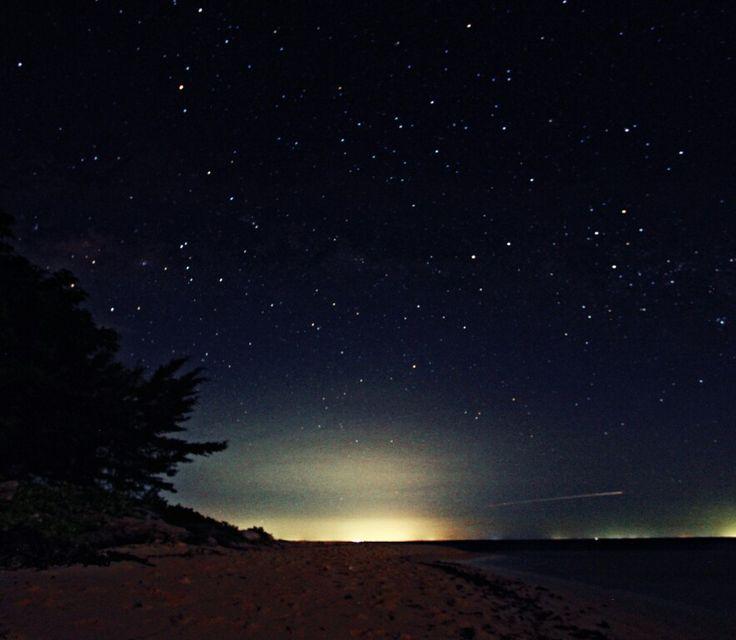 Night at cangke' island, sulawesi selatan #2