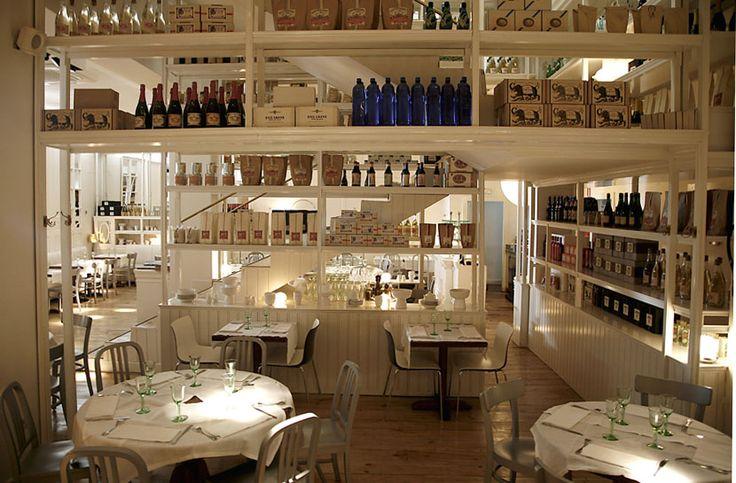 DESDE MY VENTANA: Restaurantes