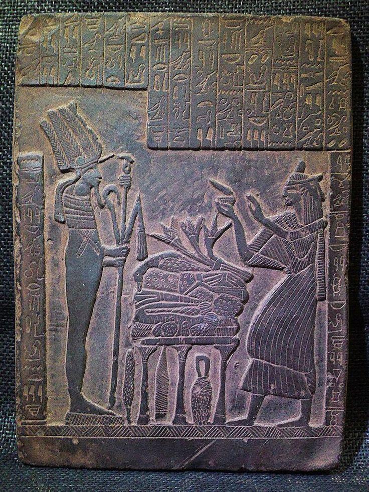 артефакты древнего египта фото
